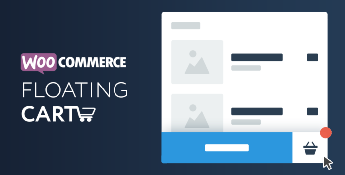 WooCommerce Floating Cart 2.1.8 Nulled