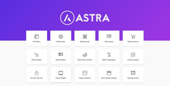 Astra Pro 3.4.2 Nulled – Extend Astra Theme With the Pro Addon